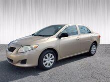 2009_Toyota_Corolla__ Columbus GA