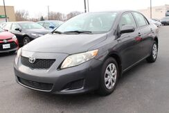 2009_Toyota_Corolla__ Fort Wayne Auburn and Kendallville IN
