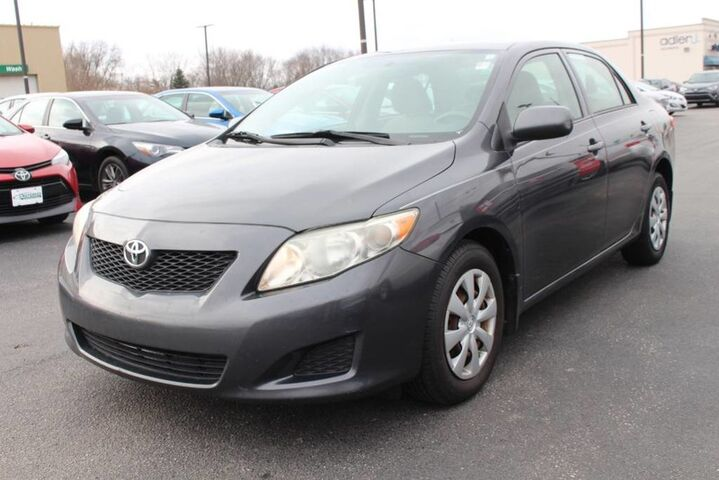 2009 Toyota Corolla  Fort Wayne Auburn and Kendallville IN