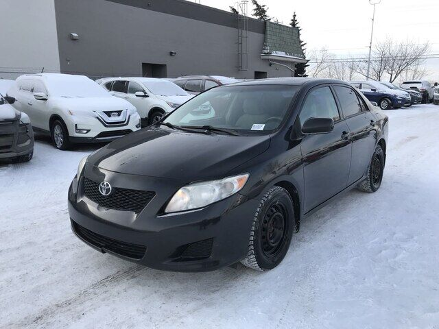 2009 Toyota Corolla CE | 5-SPEED | * MANAGERS SPECIAL* Calgary AB