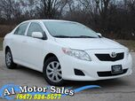 2009 Toyota Corolla LE 1 Owner