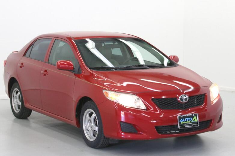2009 Toyota Corolla LE 4-Speed AT Texarkana TX