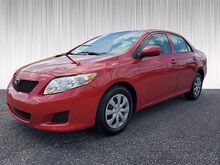 2009_Toyota_Corolla_LE_ Columbus GA