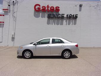 2009_Toyota_Corolla_LE_ Richmond KY