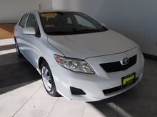 2009_Toyota_Corolla_LE_ Epping NH