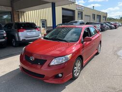 2009_Toyota_Corolla_S_ Cleveland OH