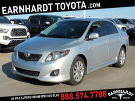 2009_Toyota_Corolla_S *PRICED TO SELL!*_ Phoenix AZ
