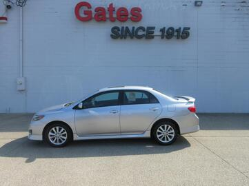 2009_Toyota_Corolla_S_ Richmond KY