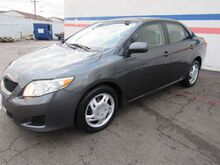 2009_Toyota_Corolla_XLE 4-Speed AT_ Dallas TX