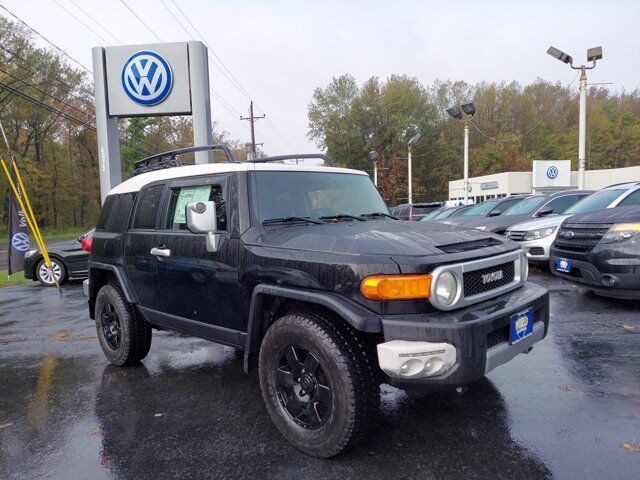 2009 Toyota FJ Cruiser Base Neptune NJ