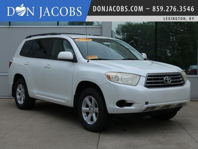 2009 Toyota Highlander  Lexington KY