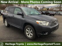2009 Toyota Highlander  South Burlington VT