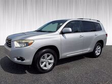 2009_Toyota_Highlander_Base_ Columbus GA