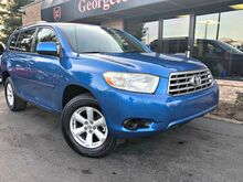 2009_Toyota_Highlander_Base_ Georgetown KY