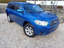 2009_Toyota_Highlander_Base_ Pen Argyl PA