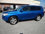 2009 Toyota Highlander Limited 4x4