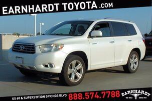 2009_Toyota_Highlander_Limited AWD *NAV & Heated Seats*_ Phoenix AZ