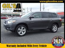 2009_Toyota_Highlander_Limited_ Columbus GA