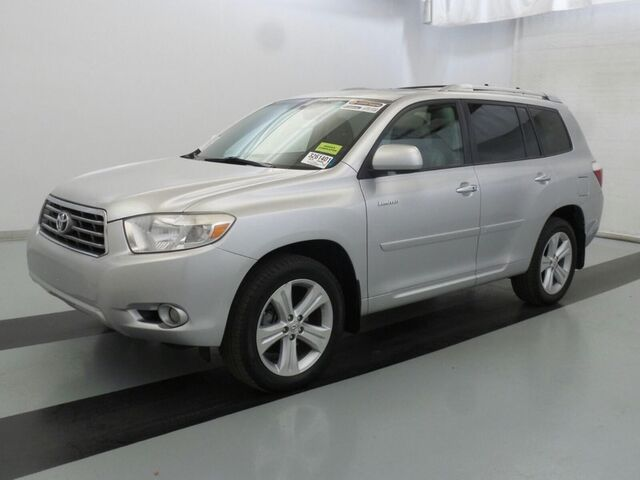 2009 Toyota Highlander Limited Georgetown KY