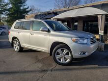 2009_Toyota_Highlander_Limited_ Georgetown KY