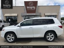 2009_Toyota_Highlander_Limited_ Wichita KS