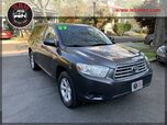 2009 Toyota Highlander Plus