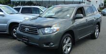 2009_Toyota_Highlander_Sport 2WD_ Austin TX