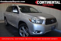 2009 Toyota Highlander Sport Chicago IL
