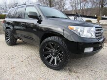 2009_Toyota_Land Cruiser__ Pen Argyl PA