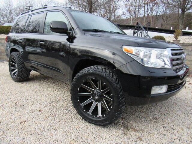 2009 Toyota Land Cruiser  Pen Argyl PA