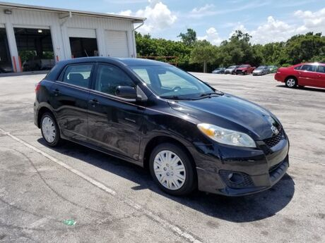 2009 Toyota Matrix   FL
