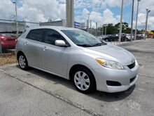 2009_Toyota_Matrix__  FL