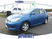 2009_Toyota_Matrix__ Hillsboro OR