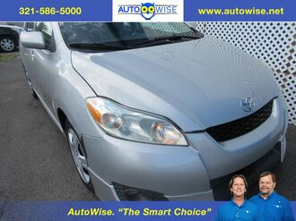 2009_Toyota_Matrix__ Melbourne FL