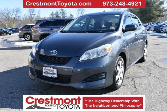 2009 Toyota Matrix  Pompton Plains NJ