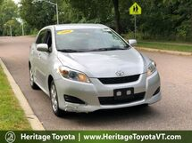 2009 Toyota Matrix  South Burlington VT