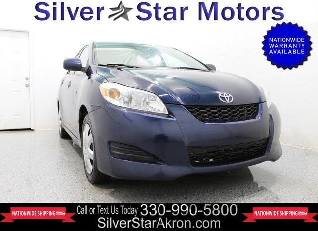 2009 Toyota Matrix  Tallmadge OH