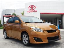2009_Toyota_Matrix_S_ Delray Beach FL