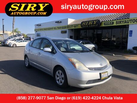 2009 Toyota Prius  San Diego CA