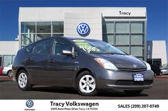 2009_Toyota_Prius_Base_ Tracy CA