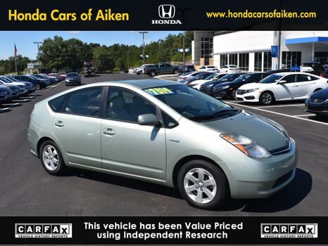 2009_Toyota_Prius_Standard_ Aiken SC