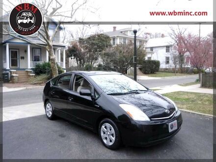 2009_Toyota_Prius_Touring_ Arlington VA