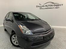 2009_Toyota_Prius_Touring_ Carrollton  TX