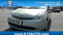 2009_Toyota_Prius_Touring_ Ulster County NY