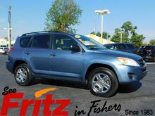2009_Toyota_RAV4__ Fishers IN