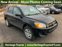 2009 Toyota RAV4  South Burlington VT