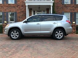 2009_Toyota_RAV4_1-OWNER LIMITED LOADED Navi, back-up camera, blue tooth sun-roof EXCELLENT CONDITION_ Arlington TX