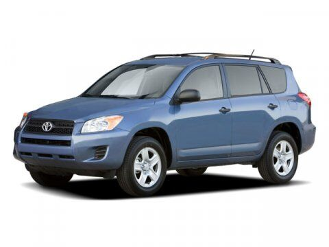 2009 Toyota RAV4 Base Claremont NH