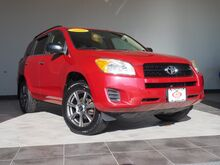 2009_Toyota_RAV4_Base_ Epping NH