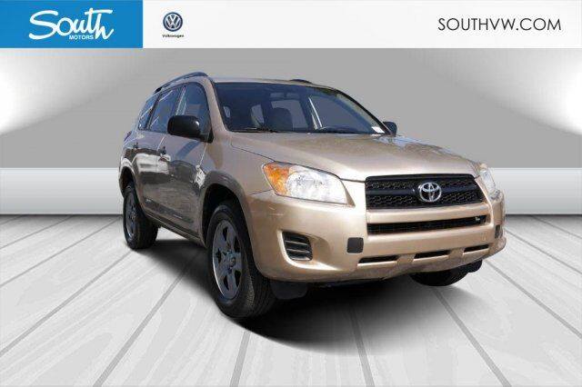 2009 Toyota RAV4 Base Miami FL